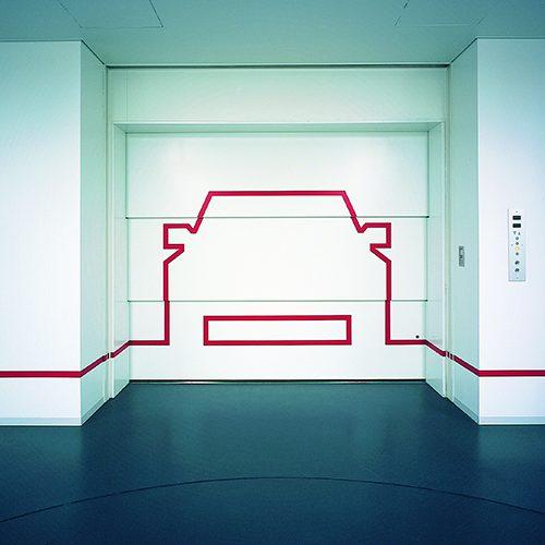 日産自動車 デザインセンター